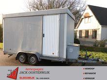 2001 Oosterwijk J0B3000 schaftw