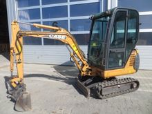 Used 2002 Case CX16C