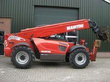 2008 MANITOU verreiker MT 1440