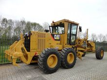 2014 Caterpillar 140K demo 2014