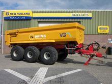 2011 VGM ZK30