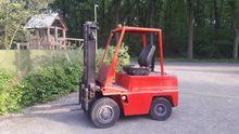 Used Steinbock fd25
