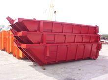 Gemakbak div container