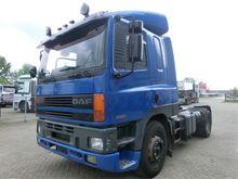 Used 1998 DAF 85 ATi