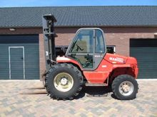 Used 1997 Manitou M