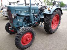 1955 Hanomag R 19