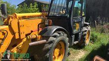 Used 2002 JCB 537-13