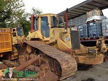 1990 Caterpillar D5H II LGP