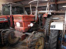 Fiat fiat portaal tractor
