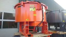 2017 Agrimax BM800H betonmixer
