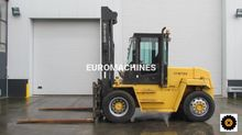 Used 1990 Hyster H-9
