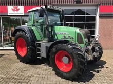 Used 2007 Fendt 818