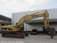 2006 Caterpillar 325DLN