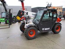 2014 Bobcat T 2250