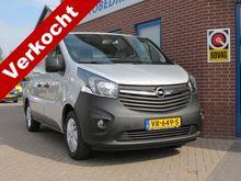 2015 Opel Vivaro 1.6 CDTI L1H1