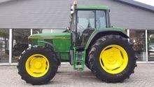 1996 John Deere 6800