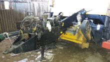 2005 New Holland BB 960 AS
