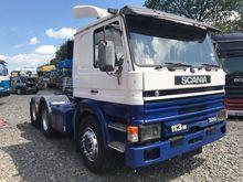 1989 Scania 113