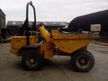 2006 Barford SX3000