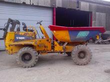 2005 Thwaites 5 tonne