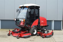2013 Toro Groundsmaster 4010-D