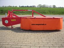 Used Agromet cycloma