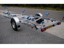Vlemmix Boottrailer 1350kg L630