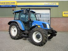 2005 New Holland TL90A