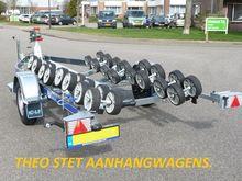 Kalf M 1500-57 v Easy roller sy