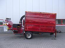 2007 Schliesing 440 ZX