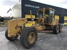 2012 Caterpillar 140K w ripper