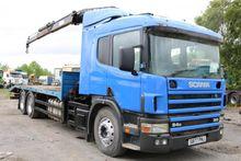 1998 Scania 94 310