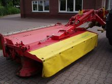 Pottinger maaier CAT 275 HED