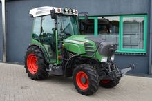 2016 Fendt 209 VA Vario Smalspo