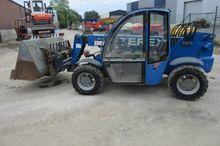 2005 Terex telelift 2506
