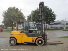 2004 Jungheinrich TFG 680