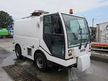 Eurovoirie CITY LAV 5000