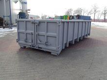 Gemakbak nw open containers