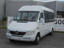 Mercedes-Benz 413 CDI