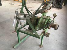 1996 Rovatti tractorpomp T3K80/