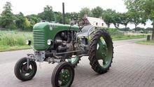 1950 Steyr 80A