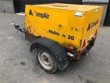 1998 Compair Holman 20