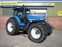 1998 New Holland 8670