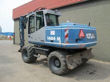 2004 Atlas 1404