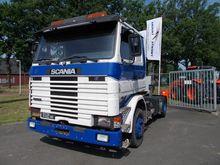 1986 Scania 112 M