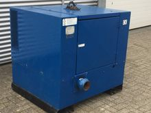 2010 Caffini WATERPUMPS LB100