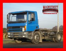 1995 DAF 75 270 ATI TURBO INTER