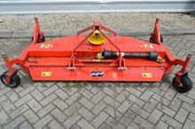 2013 Caroni F241000RD Frontcirk