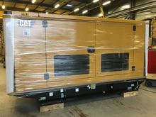 2016 Caterpillar DE110E2 diesel