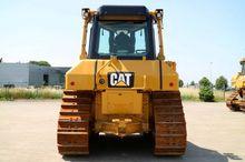 2013 Caterpillar D6N XL